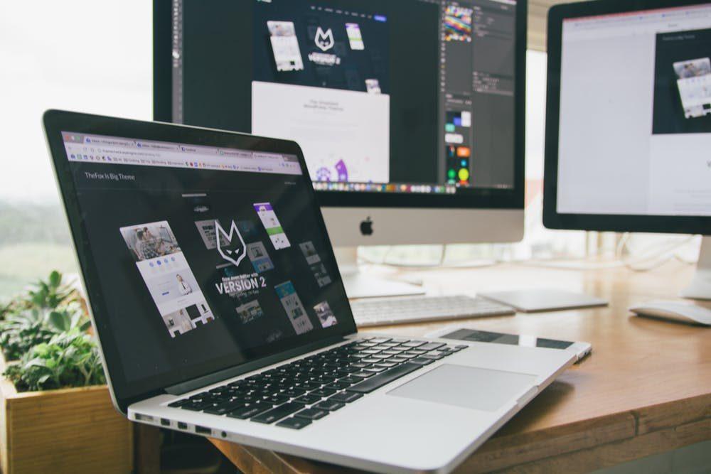 Best Web Designing Company in UAE