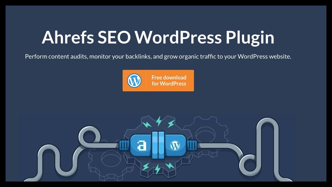 Arefs SEO wordpress plugin