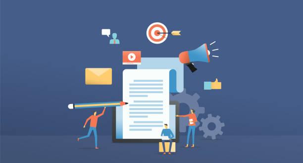 copywriting tips animation