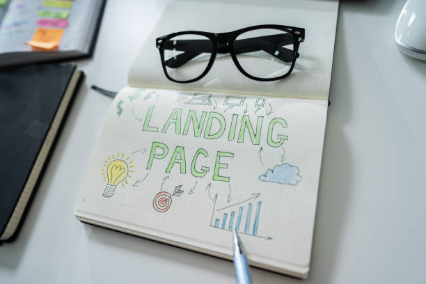 landing-page-development