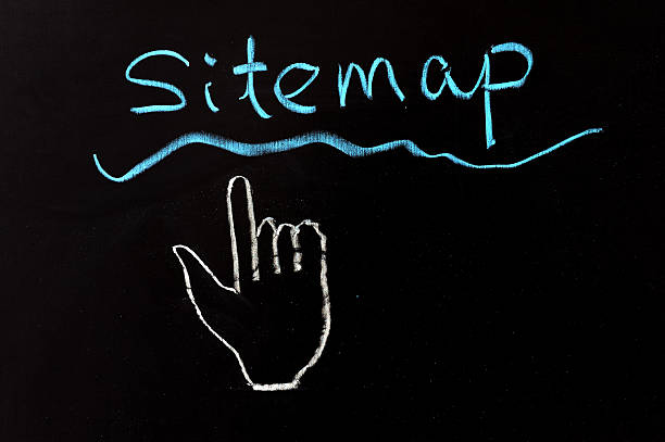 get google to sitemap