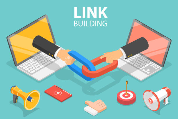 backlinks building