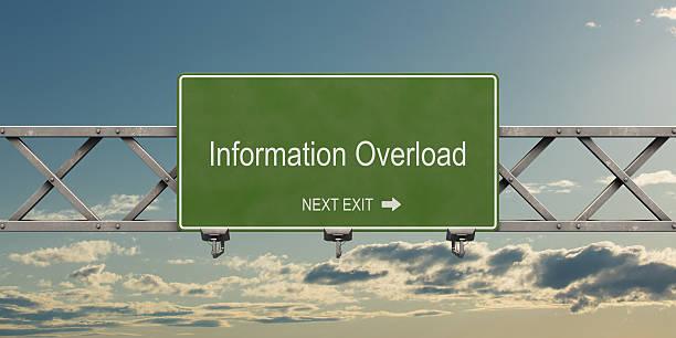 SEO info overload
