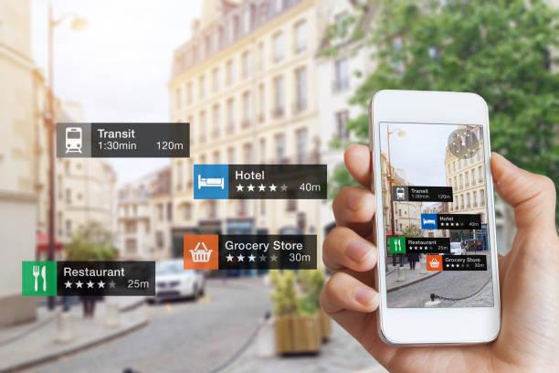 Mobile app 8