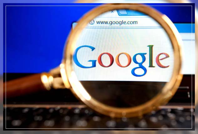 Google Search 10